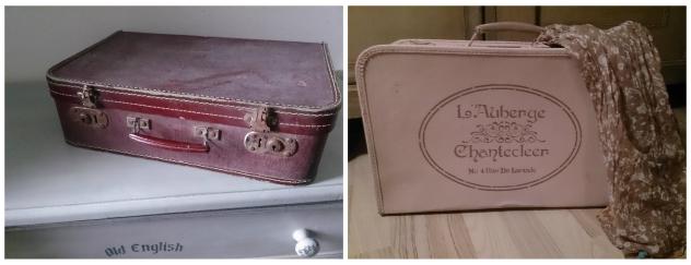 Koffer mit ASCP und Schablone