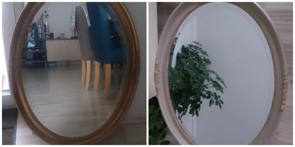 Das Ideenreich Spiegel elegant