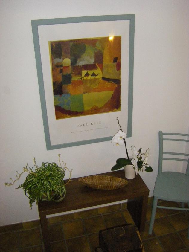 Das Ideenreich Fieberbrunn oder die allerersten Werkstücke von Renate Nocker mit Annie Sloan Chalk Paint.