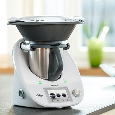Thermomix Saalfelden