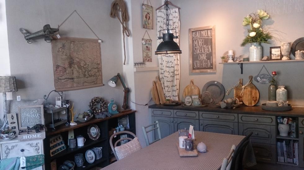 Einen Laden selber günstig bauen
